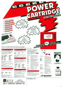 Brochures: KCS Power Cartridge (1)
