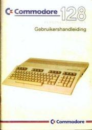 C128 Gebruikershandleiding