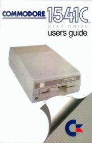 Commodore 1541C User's Guide