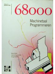 68000 - Machinetaal Programmeren