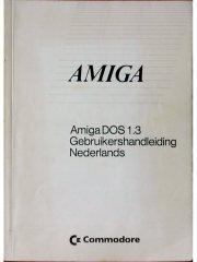 Amiga DOS 1.3 Gebruikshandleiding NL