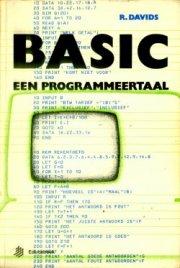 BASIC een programmeertaal