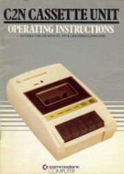 C2N Operating Instructions