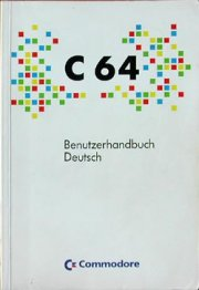 C64 Benutzerhandbuch Deutsch