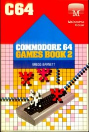 Commodore 64 Games Book 2