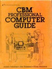 CBM Profesional Computer Guide