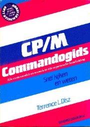 CP/M Commandogids
