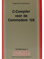 Data Becker - C-Compiler voor de C128
