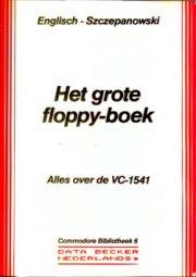Data Becker - Het grote floppy-boek