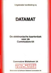 Data Becker - Datamat