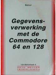 Data Becker - Gegevens verwerking C64 / 128