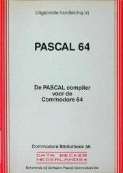 Data Becker - Pascal 64