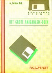 Data Becker - Het grote Amiga basic-boek