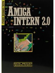 Data Becker - Amiga Intern 2.0