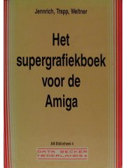 Data Becker - Het supergrafiekboek Amiga