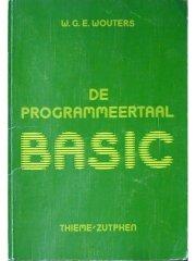 De programmeertaal BASIC