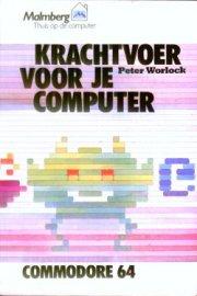 Krachtvoer voor je computer Commodore 64