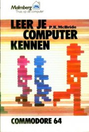 Leer je computer kennen Commodore 64