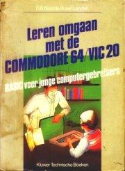 Leren omgaan met de Commodore 64/VIC20