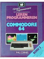 Leren programmeren Commodore 64 (2)