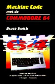 Machine Code met de Commodore 64