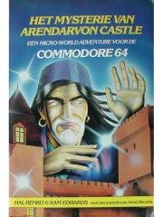 Het mysterie van Arendarvon Castle