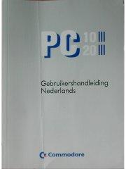 PC 10 III, 20III Gebruikershandleiding