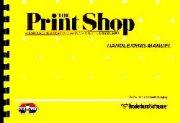 The Print Shop Handleiding