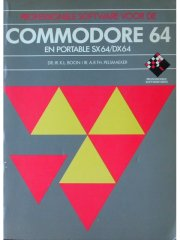 Professionele software voor de Commodore 64