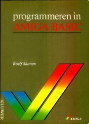 Programmeren in AMIGA BASIC