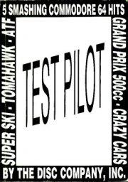 Testpilot manual