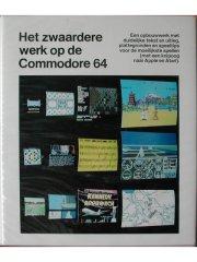 Het zwaarder werk op de Commodore 64