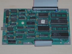 Commodore - 8088 Coprocessor