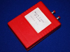 Datel - Datel - Action Plus Cartridge.