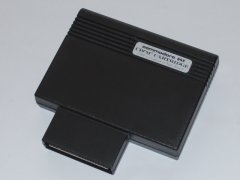 The Commodore CP/M cartridge.