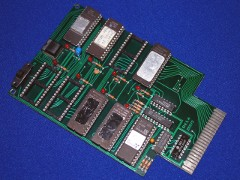 Dela - Epromkarte 256K v2 (85320)