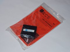KCS - Tape Speedsaver with manual in original packaging.