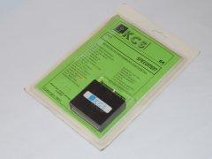 KCS - Speedmon (P002)
