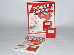 KCS - Power Cartridge with original packaging.