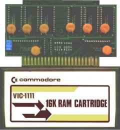 Commodore VIC-1111