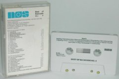 Commodore C64 utility program (cassette): Basicode 4