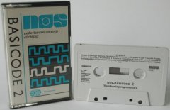 Commodore C64 utility program (cassette): Basicode 2