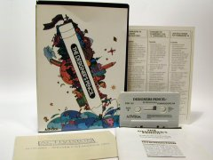Commodore C64 graphical editor (cassette): The Designer's Pencil