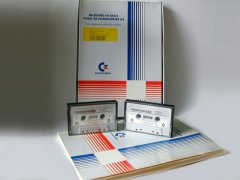Commodore C64 basic course (cassette): Inleiding in basic voor de Commodore 64
