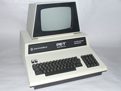 Commodore PET 2001-N