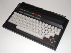 Commodore 232