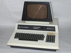 Commodore CBM 3016
