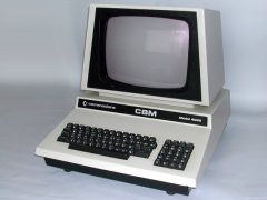 Commodore 4032