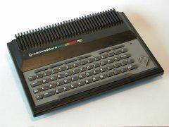 Commodore C116