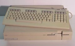 Commodore C128 D